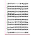 WAGNER Wolfram: Drei Studien für Saxophonensemble