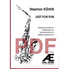 KÜHNE Stephan: Just For Fun