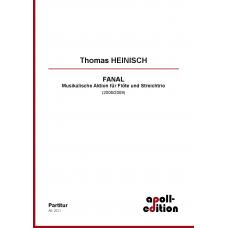 HEINISCH Thomas: FANAL