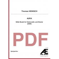 HEINISCH Thomas: AURA