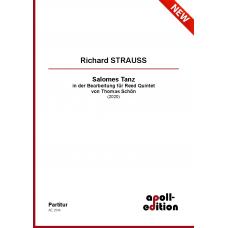 STRAUSS Richard: Salomes Tanz