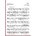 FREISITZER Roland: 3rd string quartet