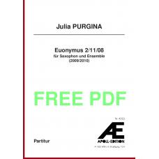 PURGINA Julia: Euonymus 2/11/08