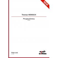 HEINISCH Thomas: Phrygian Exstasy