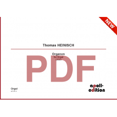 HEINISCH Thomas: Organon