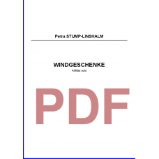 STUMP-LINSHALM Petra: WINDGESCHENKE