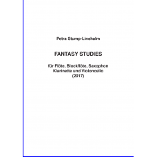 STUMP-LINSHALM Petra: FANTASY STUDIES