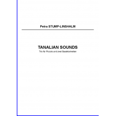 STUMP-LINSHALM Petra: TANALIAN SOUNDS
