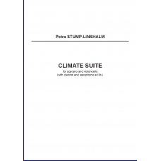 STUMP-LINSHALM Petra: CLIMATE SUITE